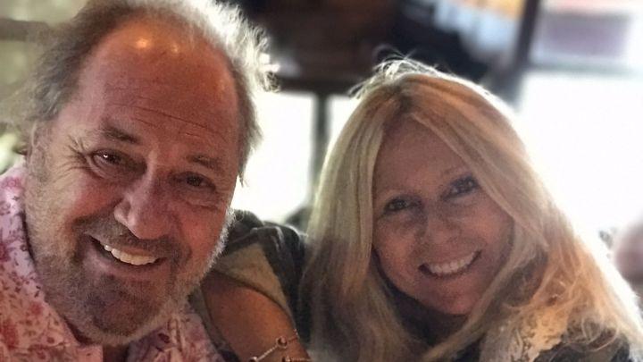 El desgarrador pedido de Ana Rosenfeld a su marido quien sigue internado por Coronavirus