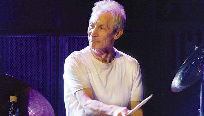 Partida. La comunidad del rock, todos sus integrantes, despidieron al famoso músico que falleció el pasado martes junto a su familia en el hospital.