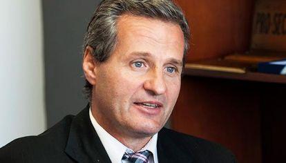 Fiscal. Ramiro González lleva adelante la investigación.
