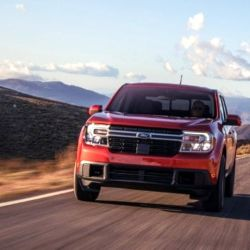 Maverick se incorpora como un producto de entrada para la línea de pickups de Ford en el país.