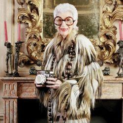 Iris Apfel quién es y por qué el mundo de la moda celebra sus 100 años