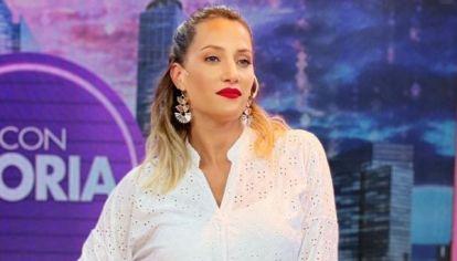 Masterchef Celebrity: Mica Viciconte anunció que será parte de la nueva temporada