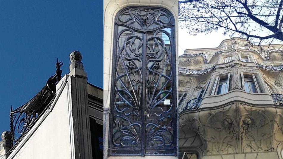 Gaudí en Buenos Aires 20210830