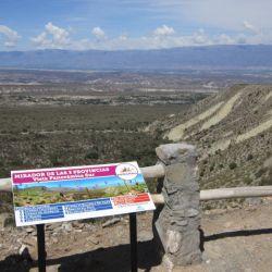 Los amantes de la astro fotografía, los aficionados a la astronomía y familias enteras eligen al Observatorio Astronómico Ampimpa, en los valles calchaquíes tucumanos, como visita obligada.