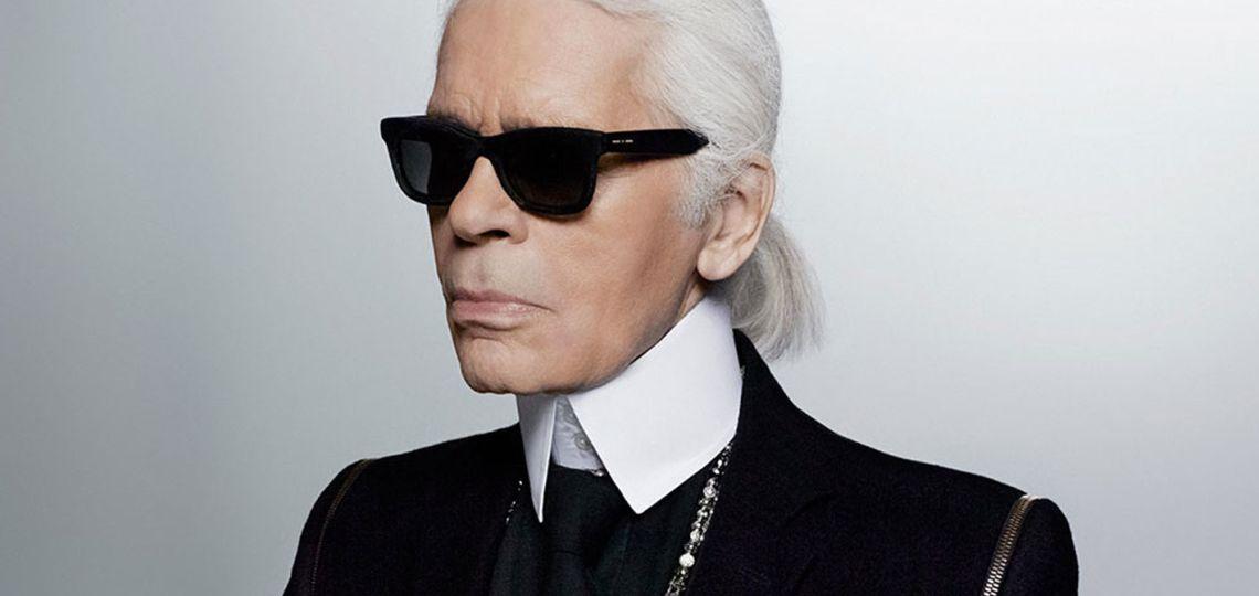 Karl Lagerfeld: Anuncian la serie más esperada de la moda