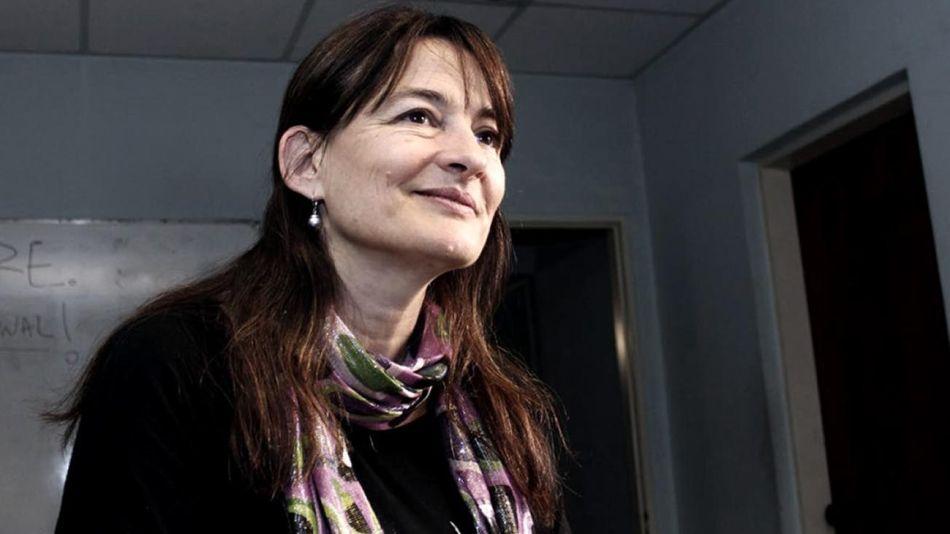 Estela Díaz, ministra de las Mujeres, Políticas de Género y Diversidad de Buenos Aires 20210831