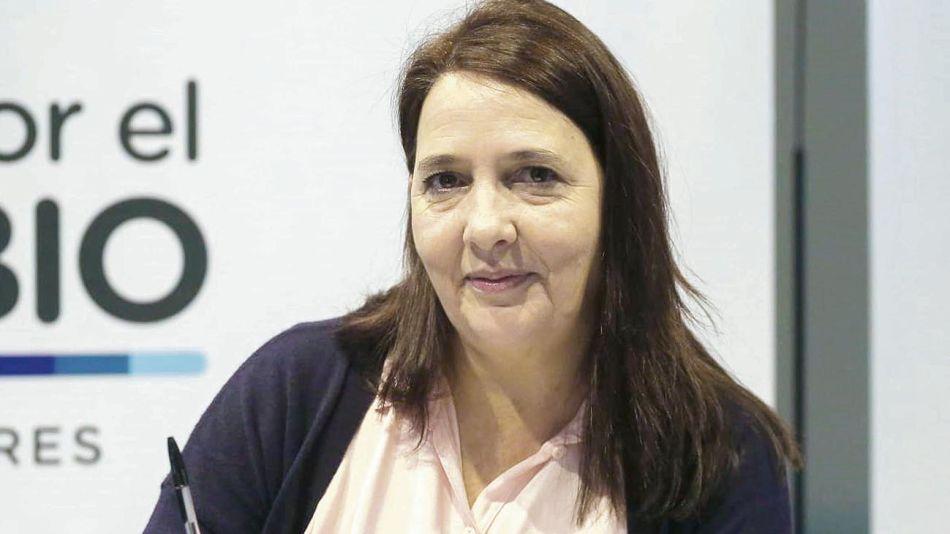 María Luján Rey 20210831