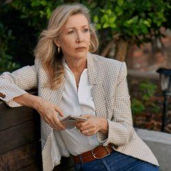 Nina Anders experta en moda para mayores de 50