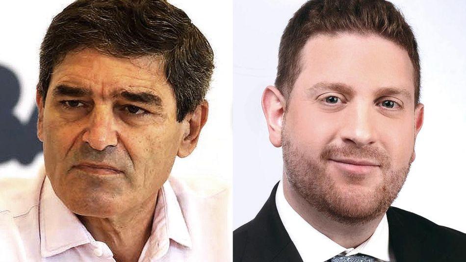 Fernán Quirós y Jonathan Viale 20210901