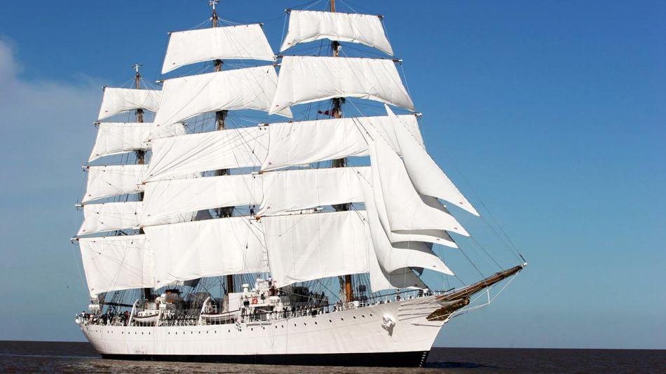 La fragata libertad 20210901