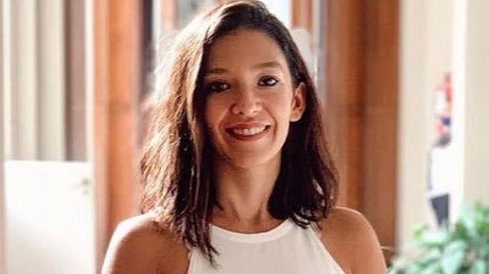 Maria Eugenia Brizzi 20210901