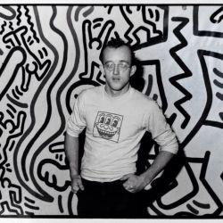 Keith Haring, un emblema del arte popular y accesible para todos.