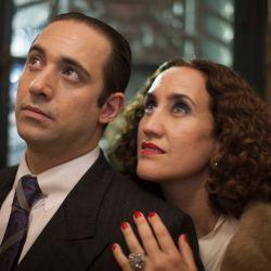 María Colloca y el desafío de darle vida a una verdadera leyenda del tango.