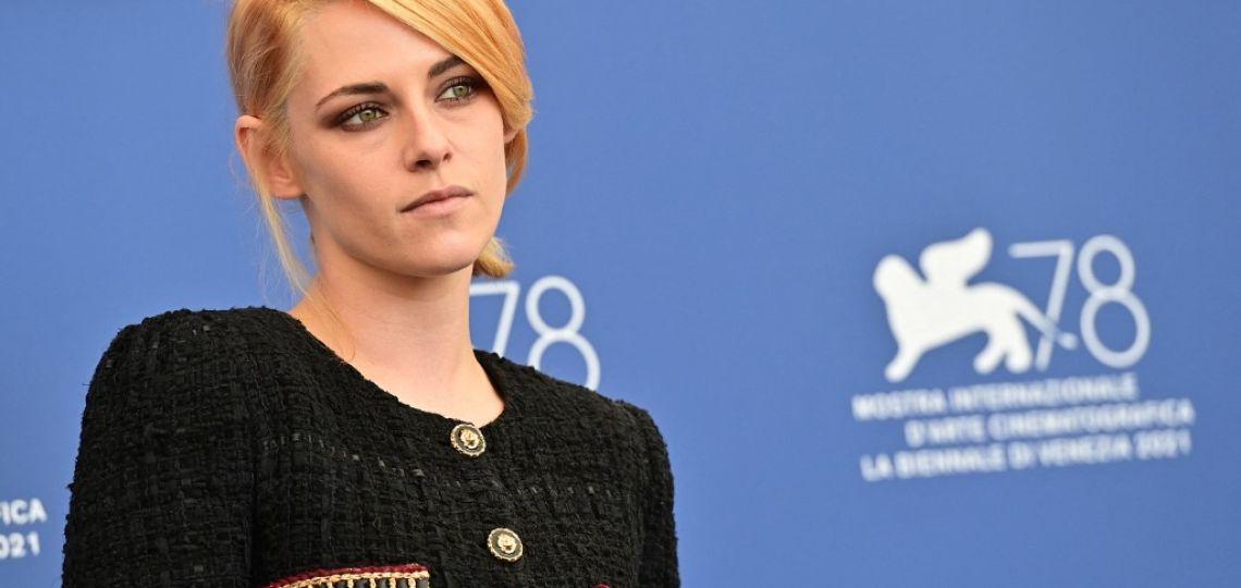 Kristen Stewart y Chanel se reinventan en el Festival de Venecia