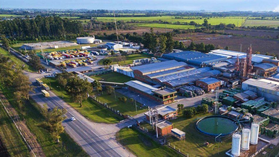 Parque Eólico y Complejo industrial 20210903