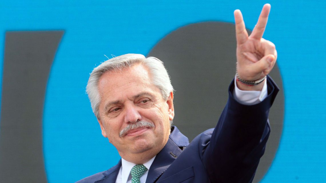 Pressure on President Alberto Fernández is growing ahead of the 2021 midterms.