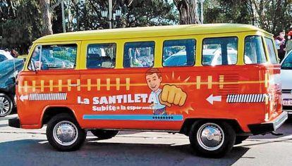 Estrategia I. La Santileta y los videos del PRO por la red Tik-Tok.