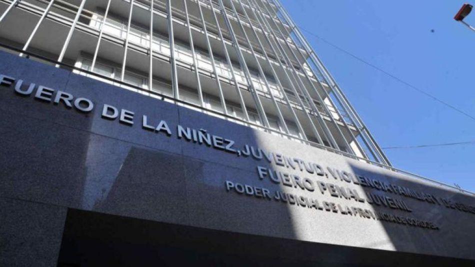 Juzgado Niñez