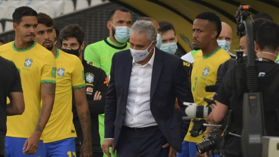 Brasil Argentina Qatar