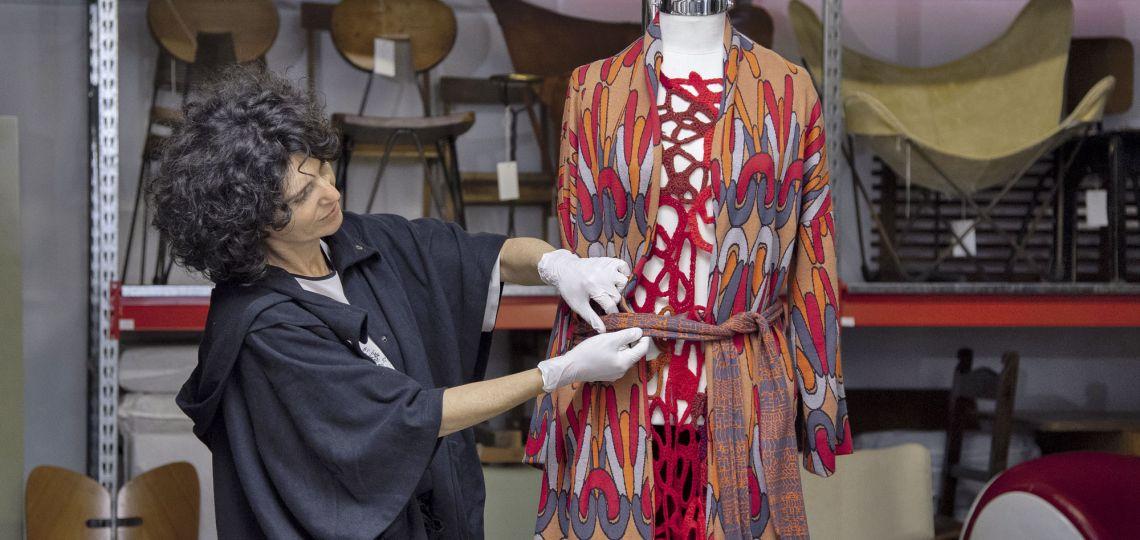 Conocé a la Fundación que busca hacer realidad el primer Museo del Diseño Argentino