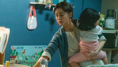 Kim Ji-young, nacida en 1982 es la adaptación del libo homónimo de Cho Nam-Joo.