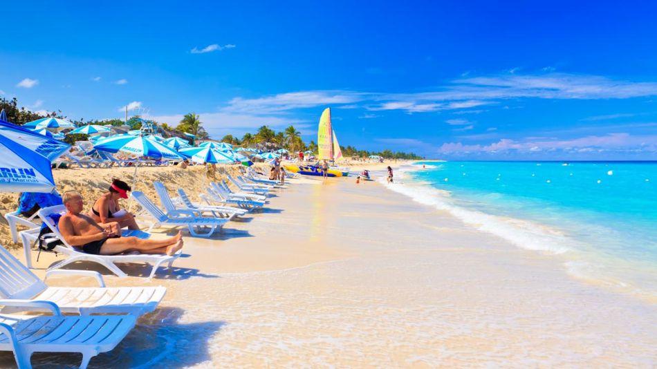 Cuba turismo 20210906