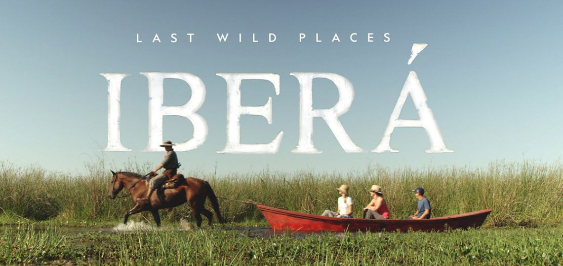 Last Wild Places: Iberá, un imperdible documental para ver online