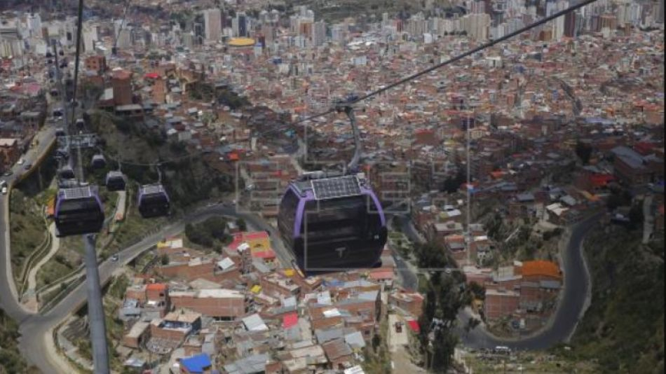 Argentina buscada en Bolivia