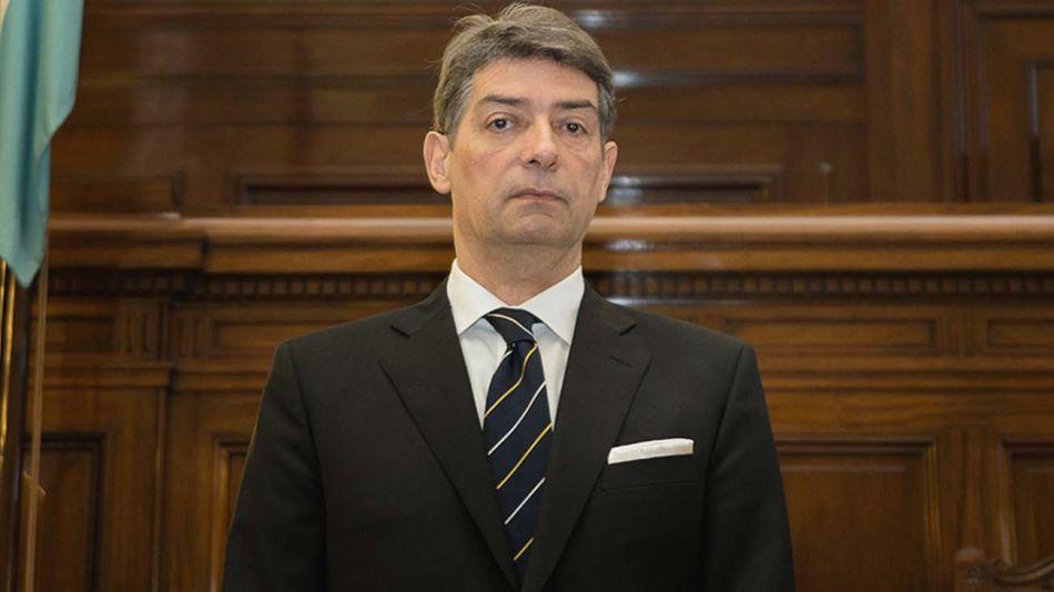 Juez Horacio Rosatti-20210907
