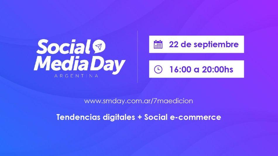 Social Media Day Argentina 20210907