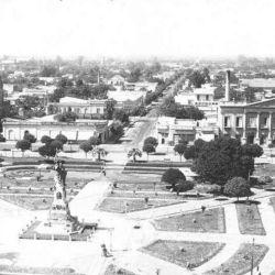 La historia de la ciudad santafesina de Esperanza está estrechamente vinculada con la de la colonización agrícola