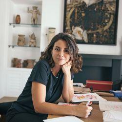 Andrea Wild Botero
