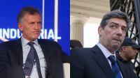Mauricio Macri Corte Suprema Horacio Rosatti g_20210908