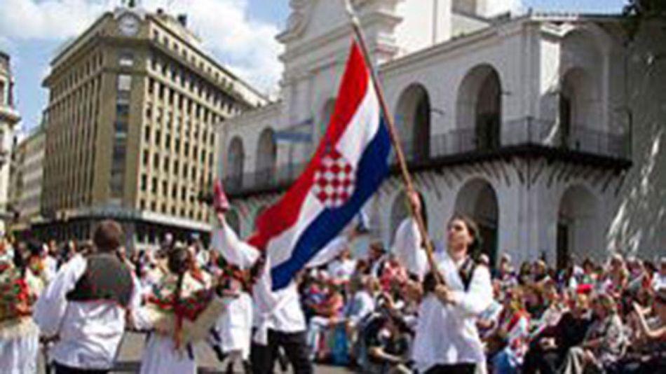 Croatas en Argentina 20210908
