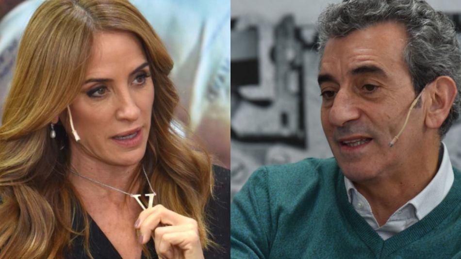 Victoria Tolosa Paz Florencio Randazzo