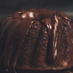 Día del chocolate.
