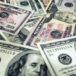 Dólar: la mayor suba en dos meses.