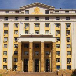 Government House, Mendoza City, Mendoza Province.