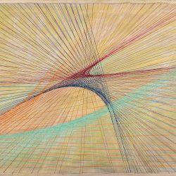 Althabe fue maestro de Le Parc, Minujin y Seguí, entre otros grandes artistas.