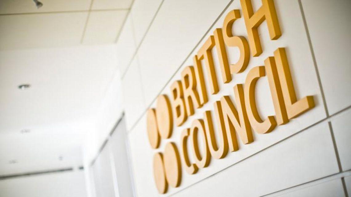 British Council.