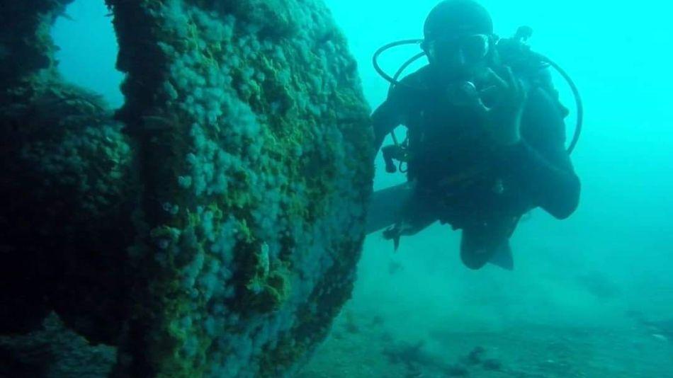 Corredor Submarino del Atlántico