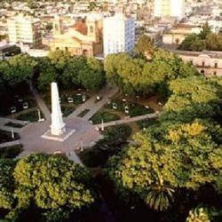Entre Ríos fue fundada por un decreto del por entonces director supremo de las Provincias Unidas del Río de la Plata, Gervasio Antonio Posadas.