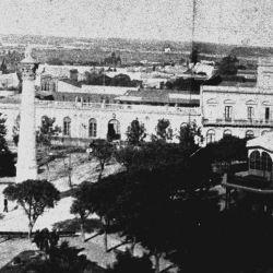 En el decreto fundacional se nombraba a la Villa de la Concepción del Uruguay como la capital de la flamante provincia