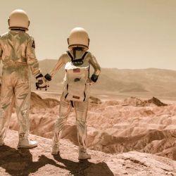 Estos estudios demuestran que una misión a Marte sigue siendo factible dentro de un lapso de tiempo determinado.