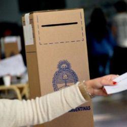 ¿De cuánto es la multa por no ir a votar?