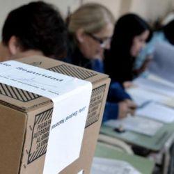 PASO 2021: Apatía y desmotivación del votante.