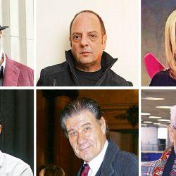 El periodismo de la grieta | Foto:Cedoc.