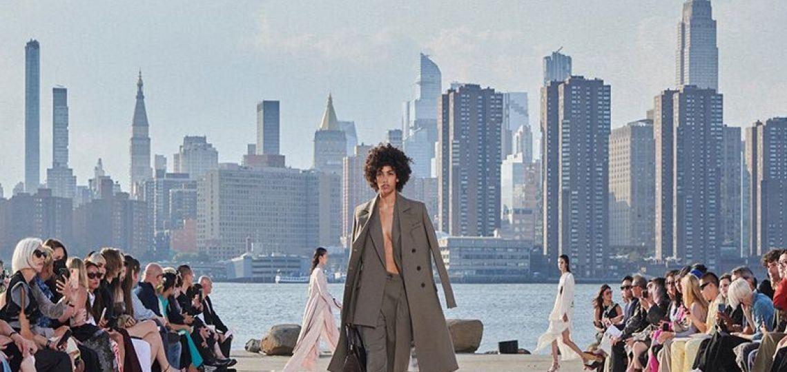 Calendario oficial de la Semana de la Moda de Nueva York durante este fin de semana