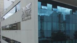 Colegio ORT, en Belgrano.