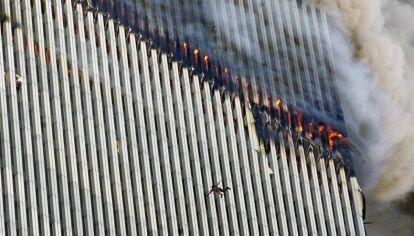 Imágenes del World Trace Center, a 20 años del atentado que cambió la historia de los Estados Unidos